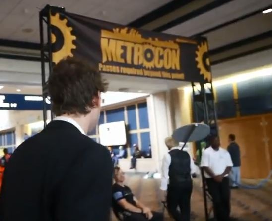 Metrocon in Tampa