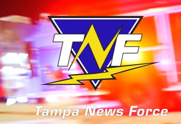 Tampa News Force Investigates News Event Happening near the outskirts of Ybor City and runs into the Tampa Police