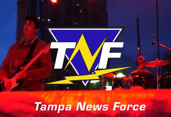 Gasparilla Music Festival Tampa News Force