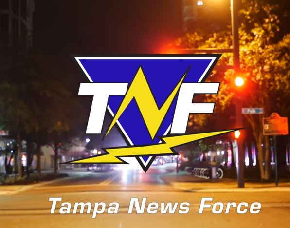 Tampa News Force Crime Finders Edition