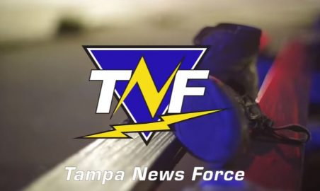 Tampa News Force Crime Finders Edition: Triple Cop Citation