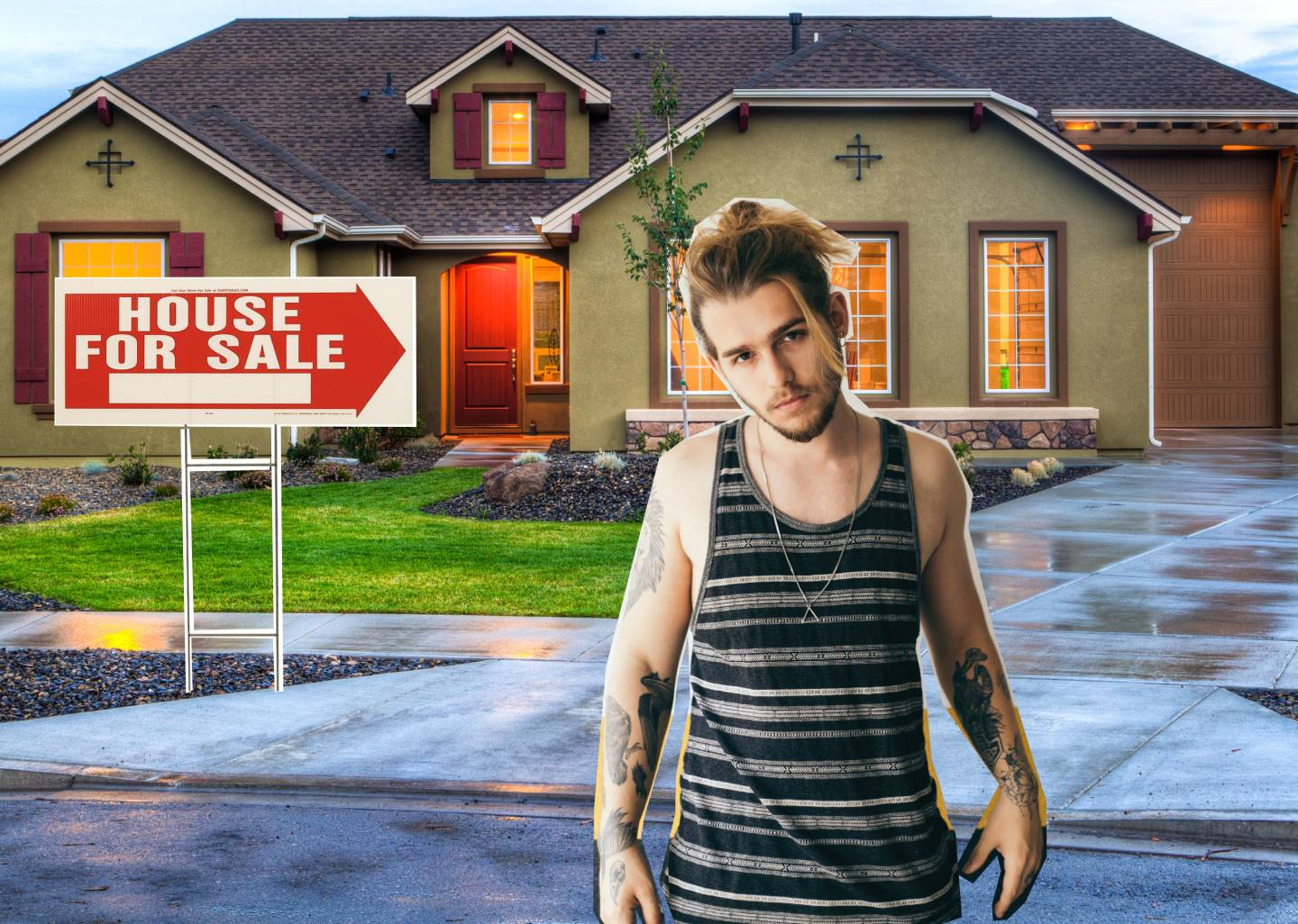 Last Tampa Bay resident without realtors license finally gets one